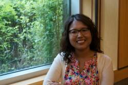 McKee, Kim profile photo at DHSI2015